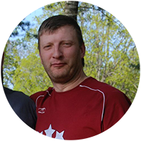 <b>Dimitrijs Kohanovs</b>